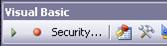 vba toolbar
