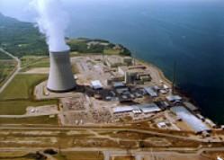 Nine Mile Point Nuclear Station, Owego, NY