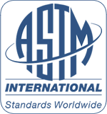 American Society of Testing Materials Logo - ASTM