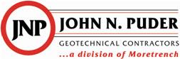 John N. Puder Logo