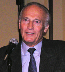 Geosyntec Chairman Emeritus J.P. Giroud, Ph.D., was elected to the 2009 class of the National Academy of Engineering.