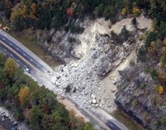 rockslide_north_carolina_i40