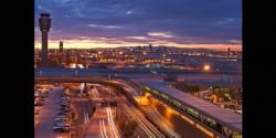 Phoenix Sky Harbor Airport Sky Train pronect