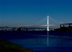 San Francisco-Oakland Bay Bridge Project