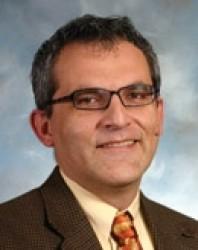 Dr. Jesus Gomez from Schnabel Engineering