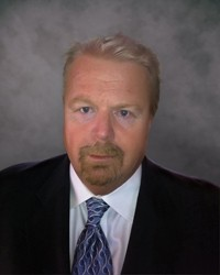 Dan Cadenhead, newly appointed senior vice president for Western Region operations of Hayward Baker