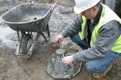 Construction Materials Testing Services