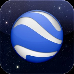 Google Earth App Icon