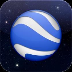 Google Earth App Icon