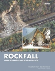 TRB Rockfall Characterization and Control