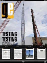 Ground Engineering Magazine App
