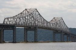 Existing Teppan Zee Bridge