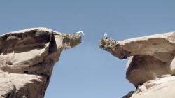 Concept for sand sculpting robots