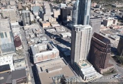 3D Imagery for Austin Texas in the New Google Earth 7