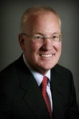 Robert Bittner, 2013 DFI President