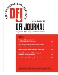 DFI Journal