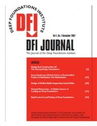 DFI Journal