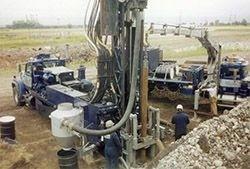 AP1000 Becker Hammer Drill