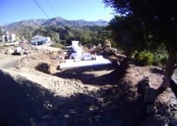 InsulFoam Conejo Road Geofoam Project