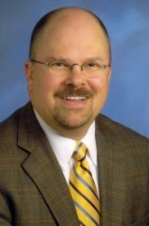 Kurt R. Fraese, L.G. is new ASFE/GBA President
