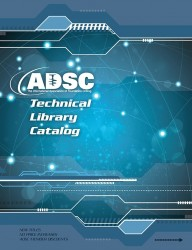 ADSC Technical Library Catalog