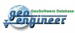 Geoengineer.org GeoSoftware Database