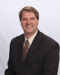 Scott D. Dodds, new General Manager of Moretrench.