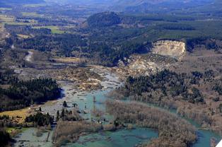 Oso Landslide (Wikimedia)