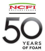 NCFI Polyurethanes - 50 Years of Foam