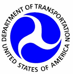 United States of America Department of Transportation