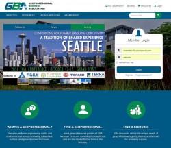 New GBA Website
