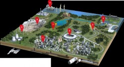 Sixense services a wide variety of market sectors