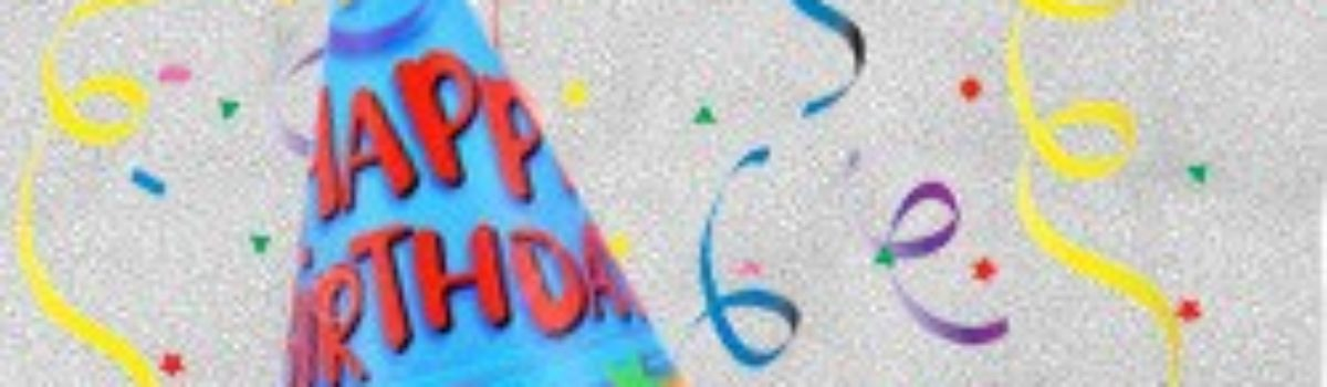 Happy Karl Terzaghi's Birthday 2013!