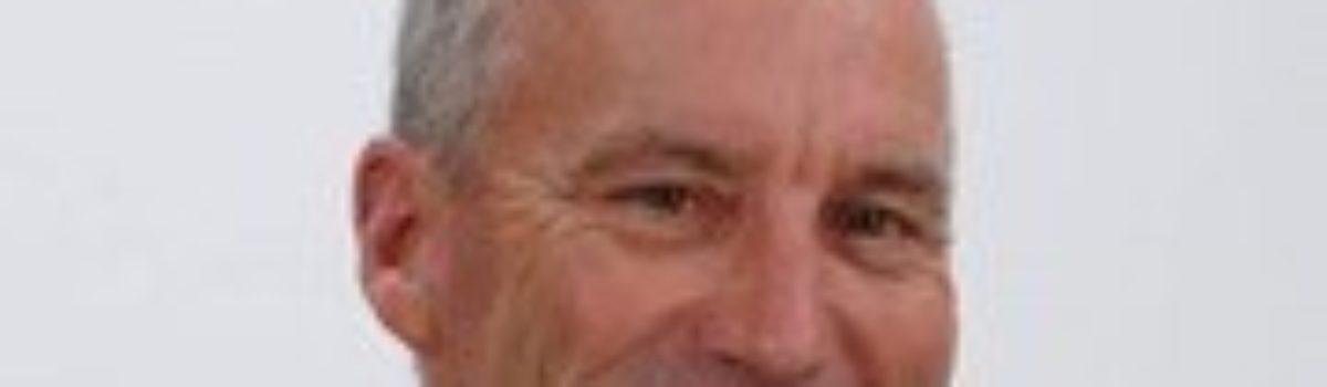 Martin McDermott, P.G. Joins Moretrench