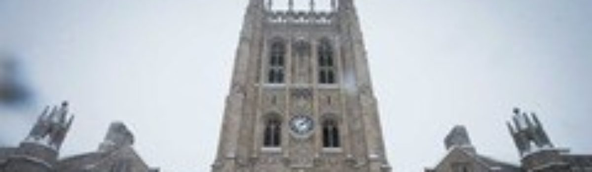 Mizzou Memorial Union Gets Lift from TerraThane Geotechnical Foam