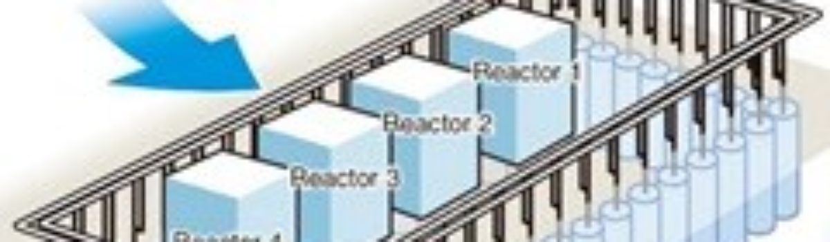 Geocomp to Provide Engineering Services for Fukushima Ice Wall