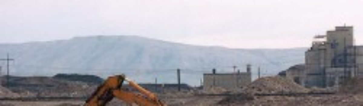 Hanford nuclear waste retrieval resumes with better technology (GPR)