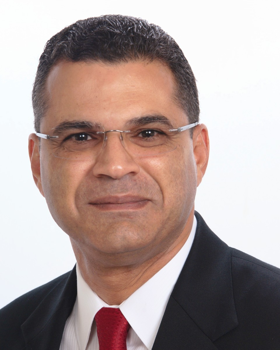 Golder Associates Global President and CEO - Dr. Hisham Mahmoud