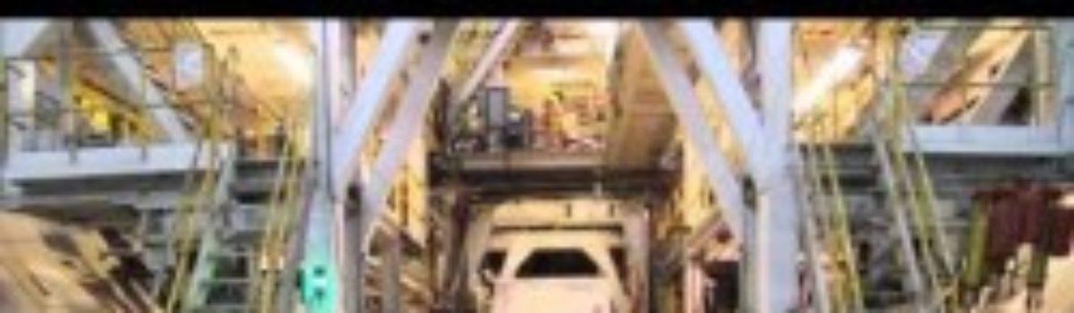 Video: Inside tunneling under the Alaskan Way Viaduct