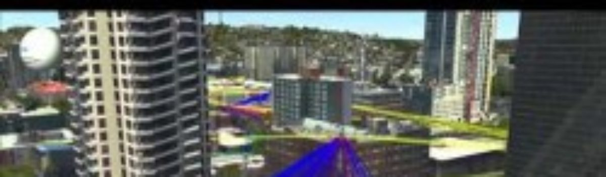 Video: Monitoring the ground and buildings during SR 99 tunnel construction