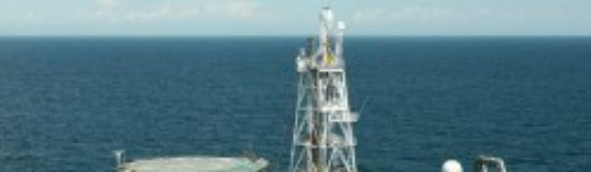 Fugro Completes Major Offshore Geotechnical Investigation