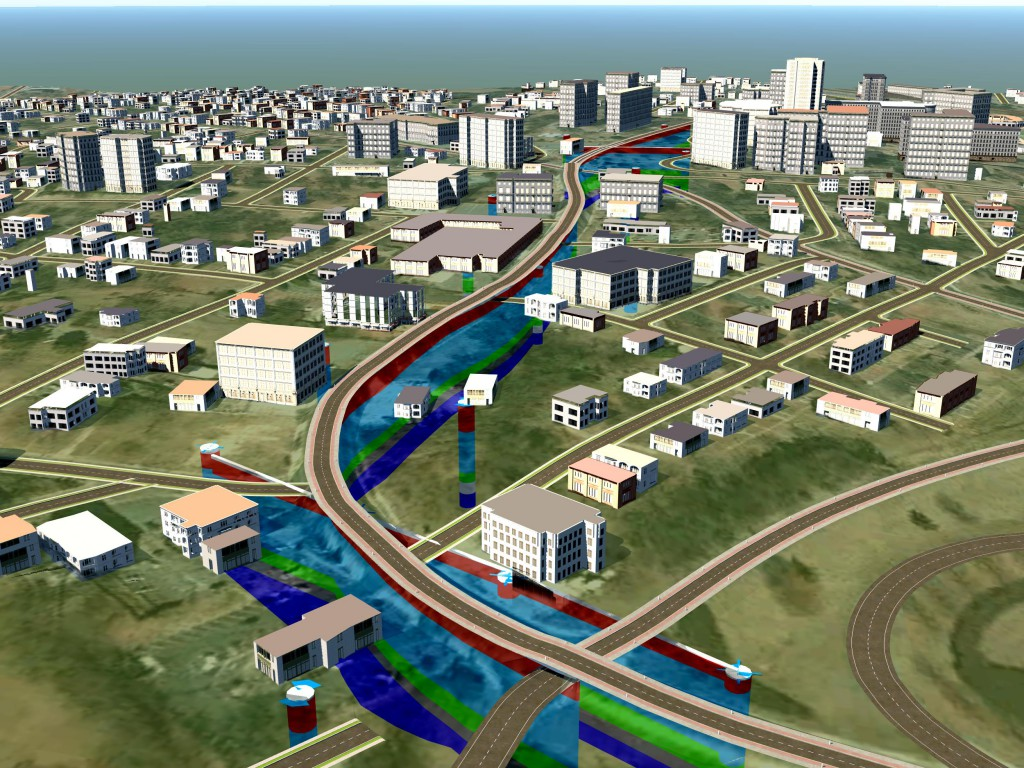 Geotechnical BIM Can Lead to Better Engineering