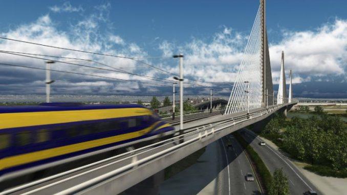 California's high speed rail