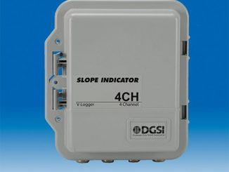 DGSI V-Logger