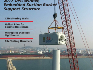 DFI Deep Foundations Magazine - Nov/Dec 2017 Issue