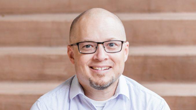Randy Post, President of GeoPrac.net and Senior Geological/Geotechnical Engineer at Golder