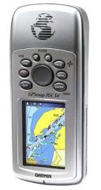 Garmin GPSmap 76CS
