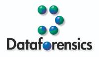 Dataforensics, Inc. Logo