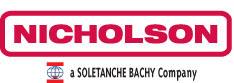 Nicholson Construction Company Logo