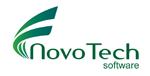 Novo Tech Logo